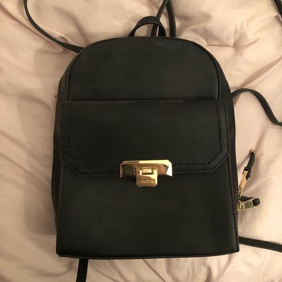 Aldo Handbags - Aldo mini backpack